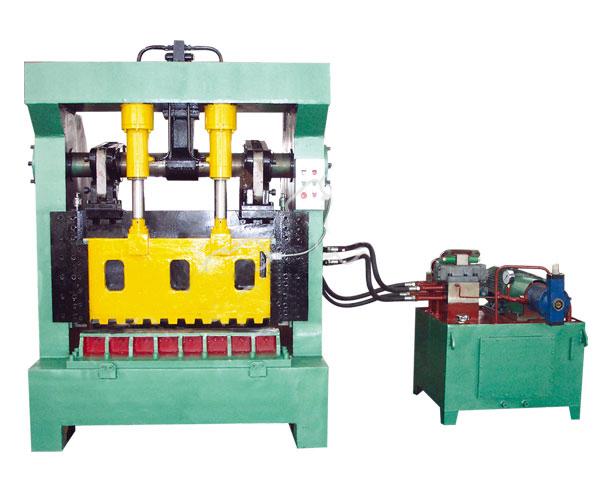 Q15-500型剪板机