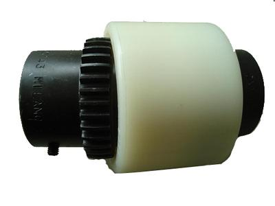 内齿形弹性联轴器