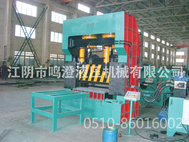 Q15-315型剪板机